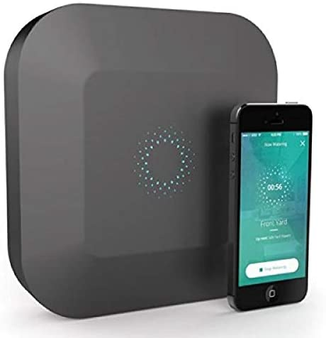 Blossom 0080-AWICD 7 Zone Wi-Fi Smart Water Controller