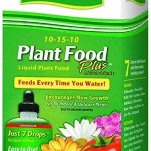 Schultz Liquid Plant Food Plus (1011)