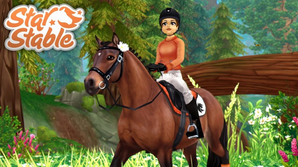 Star Stable - Buying the New Gotland Ponies! 🐴