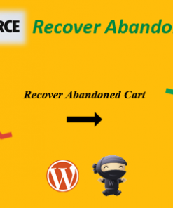 WooCommerce Recover Abandoned Cart