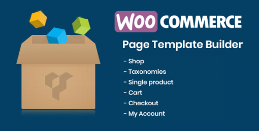 DHWCPage - WooCommerce Page Builder