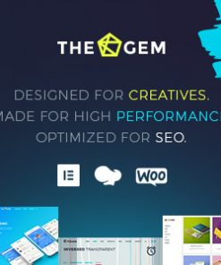 TheGem - Creative Multi-Purpose High-Performance WordPress Theme