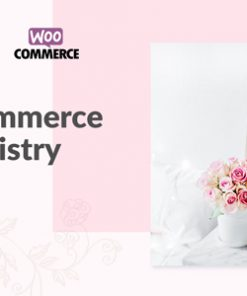 Woocommerce Gift Registry