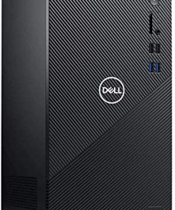 2021 Flagship Dell Inspiron 3000 3880 Desktop Computer 10th Gen Intel Hexa-Core i5-10400 (Beats i7-8700T) 16GB RAM 1TB SSD Intel UHD Graphics 630 WiFi No-DVD Win 10