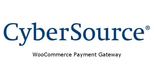 WooCommerce CyberSource Payment Gateway