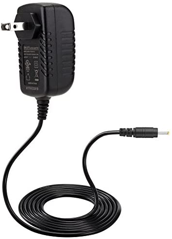 21W Power Cord Replacement for Alexa Show (1st Gen), Plus (1st Gen), TV (2nd Gen) - AC Charger Power Adapter