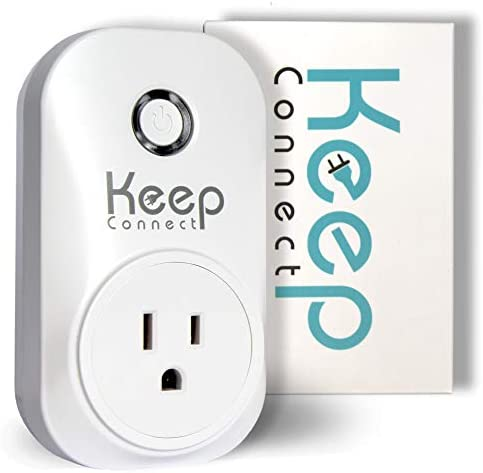 Keep Connect Router Wi-Fi Reset Device, Monitors Connectivity and Resets When Required. No App Necessary. If You Enter a Phone Number it Will Send Texts Upon resets.