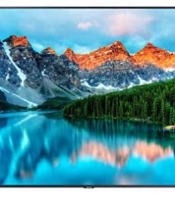 Samsung 43-Inch BE43T-H Pro TV | Commercial | Easy Digital Signage Software | 4K | HDMI | USB | TV Tuner | Speakers | 250 nits