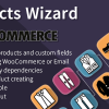 WooCommerce Products Wizard