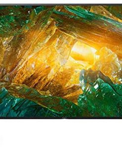 Sony XBR43X800H 43 inch X800H 4K Ultra HD LED Smart TV 2020 Model Bundle with Extended Care Package