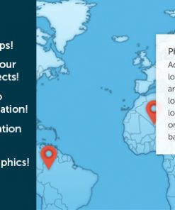 MapifyPro: The Absolute Best Maps for WordPress
