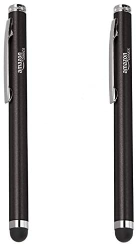 AmazonBasic Official Stylus for Touchscreen Devices (Twin Pack)