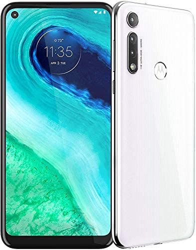 """Moto G Fast (32GB, 3GB RAM) 6.4"""" Max Vision HD+, Unlocked for T-Mobile, Verizon, AT&T, Metro, Global 4G LTE 