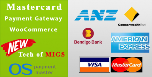 Mastercard Payment Gateway WooCommerce