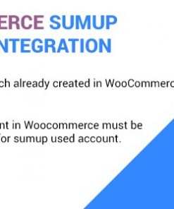 SumUp Payment Gateway For WooCommerce