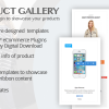 WP Product Gallery - Responsive Products Showcase Listing for WordPress