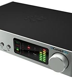 iConnectivity PlayAUDIO12 Audio & MIDI Interface with Failover Protection for Live Use