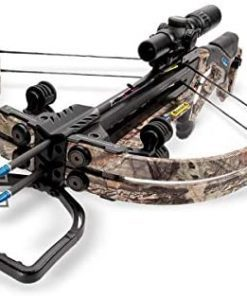 Excalibur TwinStrike Crossbow - Multiple Colors